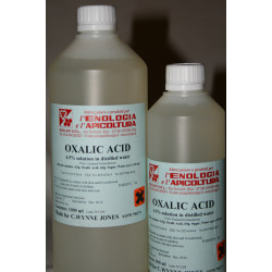 Oxalic Acid Solution