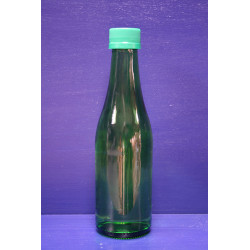 250ml Mineral Bottle (Green)