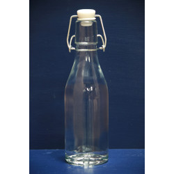 250ml Pop/Lemonade Bottle