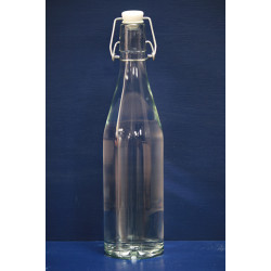 500ml Pop/Lemonade Bottle
