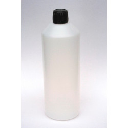 1000ml Natural Plastic...