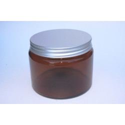 500ml Amber Glass Jars &...