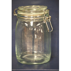 1000ml Preserve Jar