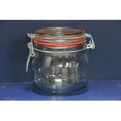 500g Preserve Jar