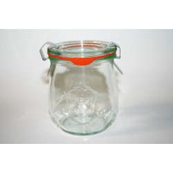 Weck Preserve Jar 220ml