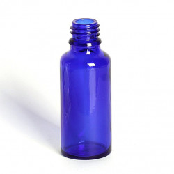 30ml Blue Bottle (110)