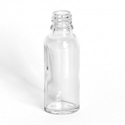 30ml Clear Bottle (168)
