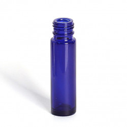 10ml Blue Rollette Bottle &...