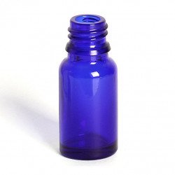 10ml Blue Bottles