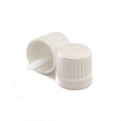 18mm T/E 0.7mm Dropper Cap...