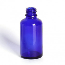 50ml Blue Bottles (Case...