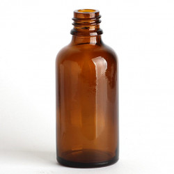 50ml Amber Bottle (Case...