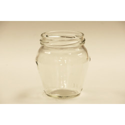 212ml Orcio Jars