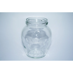 370ml Orcio Jars