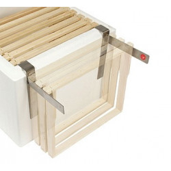 Poly Hive Frame Holder