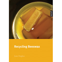 Recycling Beeswax by June...