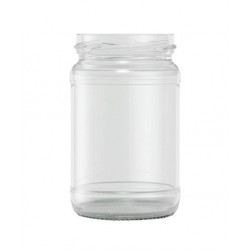 12oz Pandora Jars (63mm...