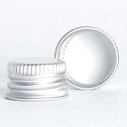 18mm Aluminium Cap