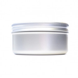 75ml Aluminium Pot & Lid
