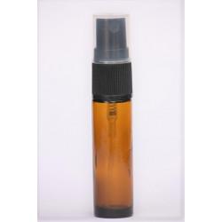 17mm Black Atomiser & Clear...