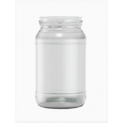 1lb Jam Jars (63mm Neck) (56)