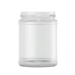 500ml Food Jars (82mm Neck)...