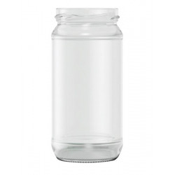 16oz Pickle Jars (70mm...