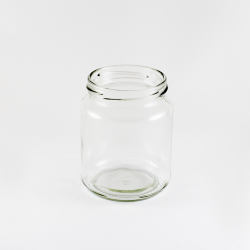 1lb Honey Recess Jars (72)