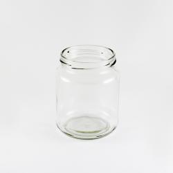 1lb Honey Recess Jars (72)