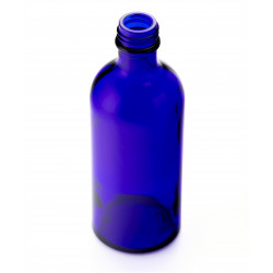 100ml Blue Bottle (70)