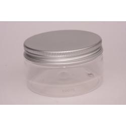 50ml Clear Plastic PET...