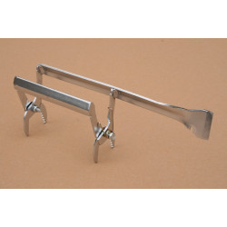 Tool & Frame Grip
