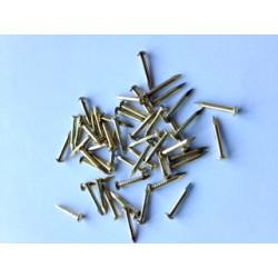 Escutcheon Pins (100g)
