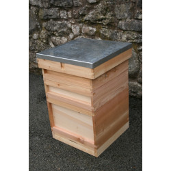 National 14x12 Hive -...