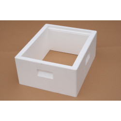 Langstroth Poly Brood Box