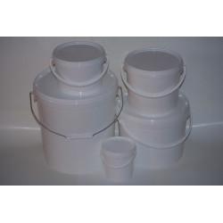 Bucket (5 - 7lb)
