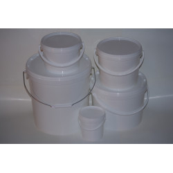 Bucket (60lb)