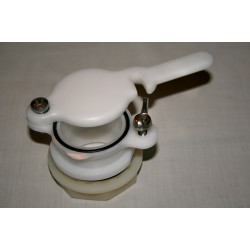 Nylon Honey Valve